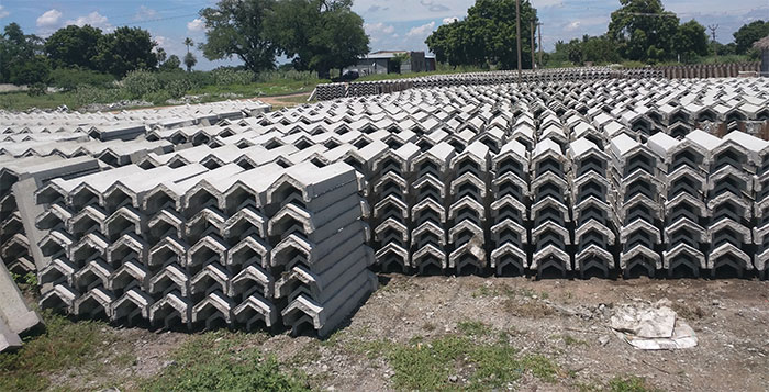 Concrete Cable Protection Cover Manufacturing Company